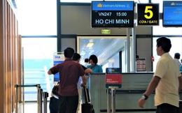Giữa lúc ngành hàng không vẫn đóng băng vì Covid-19, Hà Nội – TP HCM trở thành chặng bay nội địa đông thứ 2 thế giới