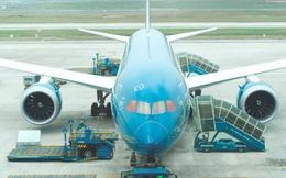 """Quốc hội thông qua 4 giải pháp """"giải cứu"""" Vietnam Airlines"""