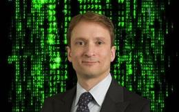 Hacker khét tiếng về làm Giám đốc bảo mật Twitter