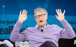 """Trí tuệ như Bill Gates cũng không hiểu nổi phong trào """"anti khẩu trang"""" ở Mỹ: Ông thấy họ như những người khỏa thân ra đường"""