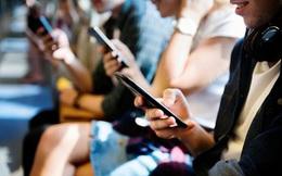 """Smartphone """"lấy đi"""" gần 9 năm cuộc đời mỗi người"""