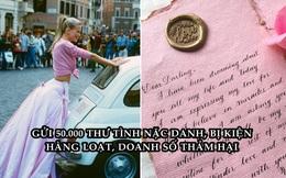 Chiến dịch marketing 'khiếp vía' của hãng xe Fiat: Gửi thư tình nặc danh cho 50.000 phụ nữ, bị kiện hàng loạt, doanh số thảm hại