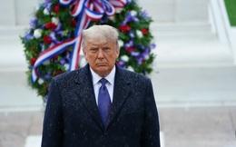 Facebook và Twitter xử lý tài khoản Tổng thống Trump thế nào nếu rời Nhà Trắng?