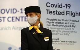 Pháp trở thành quốc gia châu Âu đầu tiên vượt ngưỡng 2 triệu ca mắc COVID-19