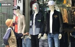 Kỳ lạ: Loạt cửa hàng ìm lìm, không giảm giá mặc dù ngày 20/11 cận kề