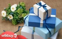 Gợi ý loạt món quà 20-11 hữu ích dành tặng thầy cô, giá chỉ khoảng vài trăm nghìn lại dễ mang theo hàng ngày
