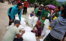 Thủ tướng quyết định xuất cấp hơn 4.000 tấn gạo cho 3 tỉnh bị thiên tai, mưa lũ