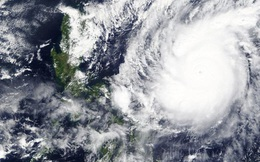 Chuyên gia: Siêu bão Goni - mạnh nhất năm 2020 giảm cấp khi tác động đến Việt Nam nhưng vẫn gây mưa lớn