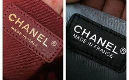 Cơ sở làm váy Dior, Chanel chỉ xuất trình được giấy... chứng minh thư