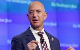 10 tỷ phú mất nhiều tiền nhất tuần qua: Tài sản của Jeff Bezos 'bốc hơi' gần 10 tỷ USD