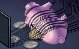 'Đừng thử thanh toán bằng tiền mặt ở Trung Quốc'