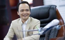 Ông Trịnh Văn Quyết muốn mua thêm 35 triệu cổ phiếu FLC