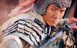 Được Lưu Bị ra sức lấy lòng, vì lẽ gì mà địa vị của Triệu Vân ở Thục Hán lại ngày một thấp hơn cả Hoàng Trung?