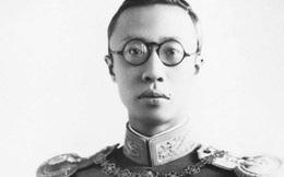 Cuộc đời bi thảm của Hoàng đế Trung Hoa cuối cùng qua lời kể của cháu trai