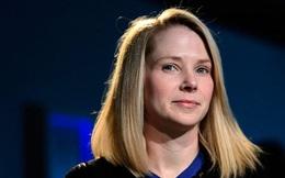 Cựu CEO Yahoo Marissa Mayer tiết lộ về startup bí mật của mình