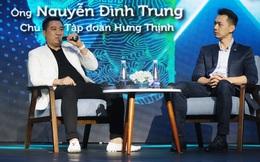 Với ngân hàng ACB và Tập đoàn Hưng Thịnh, fintech hay proptech đang là đối thủ hay đối tác?