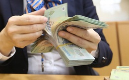 Tiền nhiều, lãi suất liên ngân hàng lình xình thấp