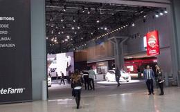 Các hãng xe đồng loạt 'bỏ show', triển lãm liền tung nghiên cứu cho thấy họ vẫn còn hữu dụng