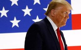 Hậu bầu cử Mỹ: Khởi kiện 21 vụ, Tổng thống Trump chưa thắng vụ nào