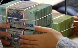 Doanh nghiệp ồ ạt gửi tiền vào hệ thống ngân hàng
