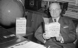 Vị sếp luôn thử nghiệm và sai lầm là một lãnh đạo vô trách nhiệm: Không đọc sách để học hỏi kinh nghiệm là một tội ác