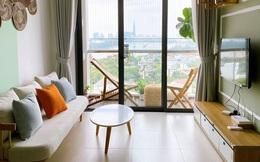 """Trong tay chỉ có 500 triệu nhưng cặp vợ chồng vẫn """"chốt đơn"""" 1 căn chung cư 80m2, view Sài Gòn cực xịn"""