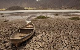 Sai lầm duy nhất của một người đã khiến chiếc hồ này mất tích chỉ trong vài giờ, rồi tạo ra cái hố huỷ diệt nhất lịch sử nước Mỹ