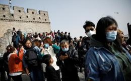 """Trung Quốc kêu gọi lập """"tường lửa"""" ngăn Covid-19 trên toàn cầu"""