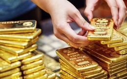 Giá vàng chịu nhiều áp lực