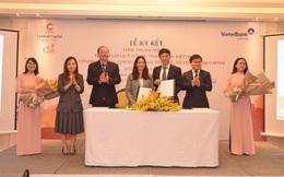 Ra mắt Quỹ đầu tư phát triển Việt Nhật với quy mô vốn dự kiến 100 triệu USD
