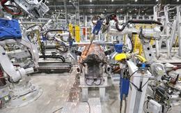 Đề xuất miễn thuế linh kiện ô tô để thử nghiệm của VinFast