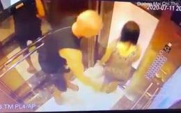 Người đàn ông nước ngoài vỗ mông phụ nữ trong thang máy ở Sài Gòn bị xử phạt 200 nghìn đồng