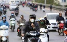 Không khí lạnh khiến Bắc Bộ giảm nhiệt, vùng núi dưới 18 độ C