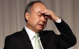 Tỷ phú Softbank thua lỗ 130 triệu USD do Bitcoin