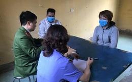 Lời khai lạnh người của nữ chủ quán bánh xèo hành hạ bé trai làm thuê tại Bắc Ninh