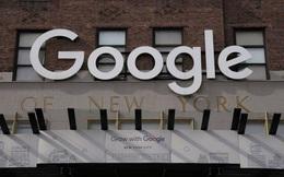 Anh sẽ xem xét điều tra chống độc quyền đối với Google