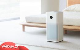 Muốn sống khỏe mỗi ngày trước tiên cần hít thở không khí sạch, và đây là những mẫu máy lọc không khí được ưa thích nhất trong từng khoảng giá