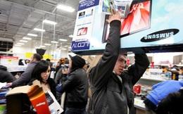 Những sai lầm cần tránh khi mua sắm dịp Black Friday