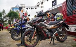 WINNER X dẫn đầu phân khúc xe côn tay tại Việt Nam