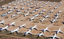 Hàng không toàn cầu thiệt hại gần 160 tỷ USD vì đại dịch Covid-19
