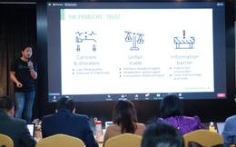 Startup phục vụ ngành bán lẻ thắng thế tại chung kết TechFest 2020 khi có tới 5/10 ứng viên