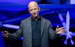 Jeff Bezos công khai địa chỉ email cá nhân để nhận phàn nàn từ khách hàng