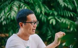 """""""Yêu thương cần tàn nhẫn"""" -  Triết lý giáo dục của một ngôi trường ở Hà Nội và câu chuyện xử lý trẻ không bỏ dép đúng nơi quy định"""