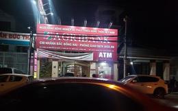 Phòng giao dịch Agribank ở Đồng Nai bị cướp tấn công