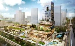 Bán lẻ ế ẩm, chuỗi bách hóa Nhật Takashimaya chuyển sang kinh doanh bất động sản ở Việt Nam