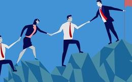 Cựu sĩ quan hải quân kiêm quản lý cấp cao của Goldman Sachs tiết lộ 3 nguyên tắc lãnh đạo trong môi trường cạnh tranh: Gian khổ chính là người thầy tuyệt vời nhất