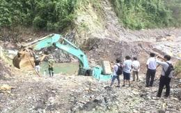 Bộ Công Thương thu hồi giấy phép hoạt động nhà máy thủy điện Thượng Nhật