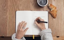 Người tài: Chia mục tiêu theo tuần, tháng bắt đầu từ những thói quen đơn giản như dậy sớm, đọc sách, tập thể dục, thiền...