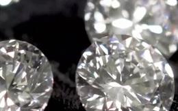 Biến ô nhiễm bụi bẩn thành tinh thể đẹp như kim cương