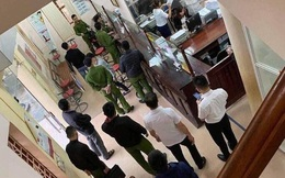 Bắt giữ nghi phạm cướp ngân hàng ở Hoà Bình khi đang lẩn trốn tại Hà Nội